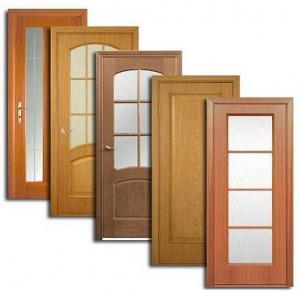 Двери, дверные блоки Нового Некоуза
