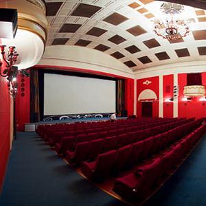 Кинотеатры Нового Некоуза