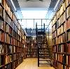 Библиотеки в Новом Некоузе