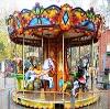 Парки культуры и отдыха в Новом Некоузе