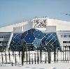 Спортивные комплексы в Новом Некоузе