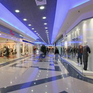 Торговые центры Нового Некоуза